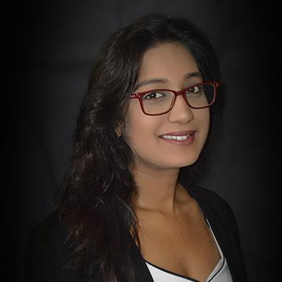 Medha Dajee -