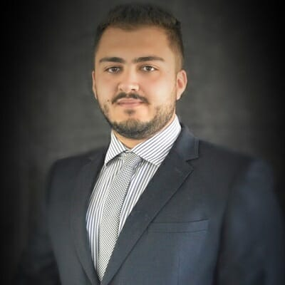 MOHAMMAD KHAN Trainee Solicitor | Law Society Mental Health Accredited Panel Member