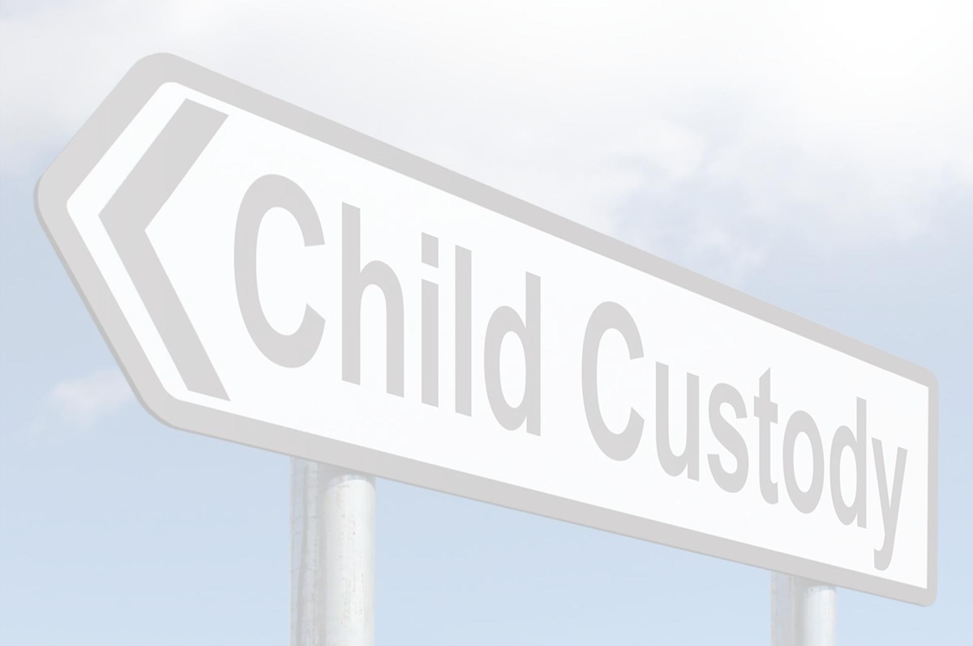 Child Custody - Your Rights & Responsibilities