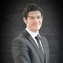 MARK HIGGINS Mental Health Specialist