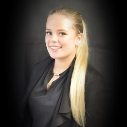 ELLIE THACKWAY, Apprentice Business Administrator